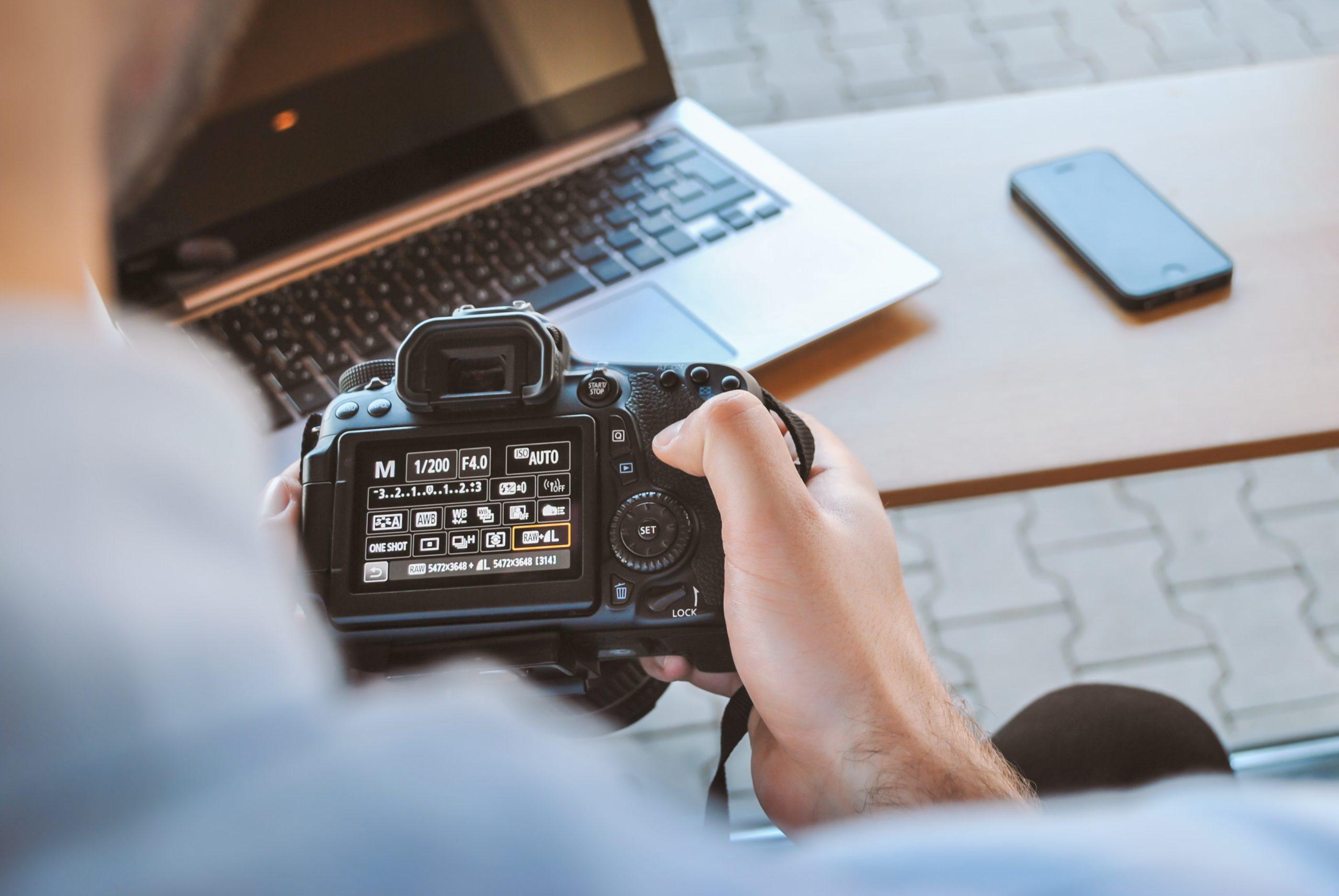 Optimizar imagenes para web: ¿Por qué es importante y cómo hacerlo?