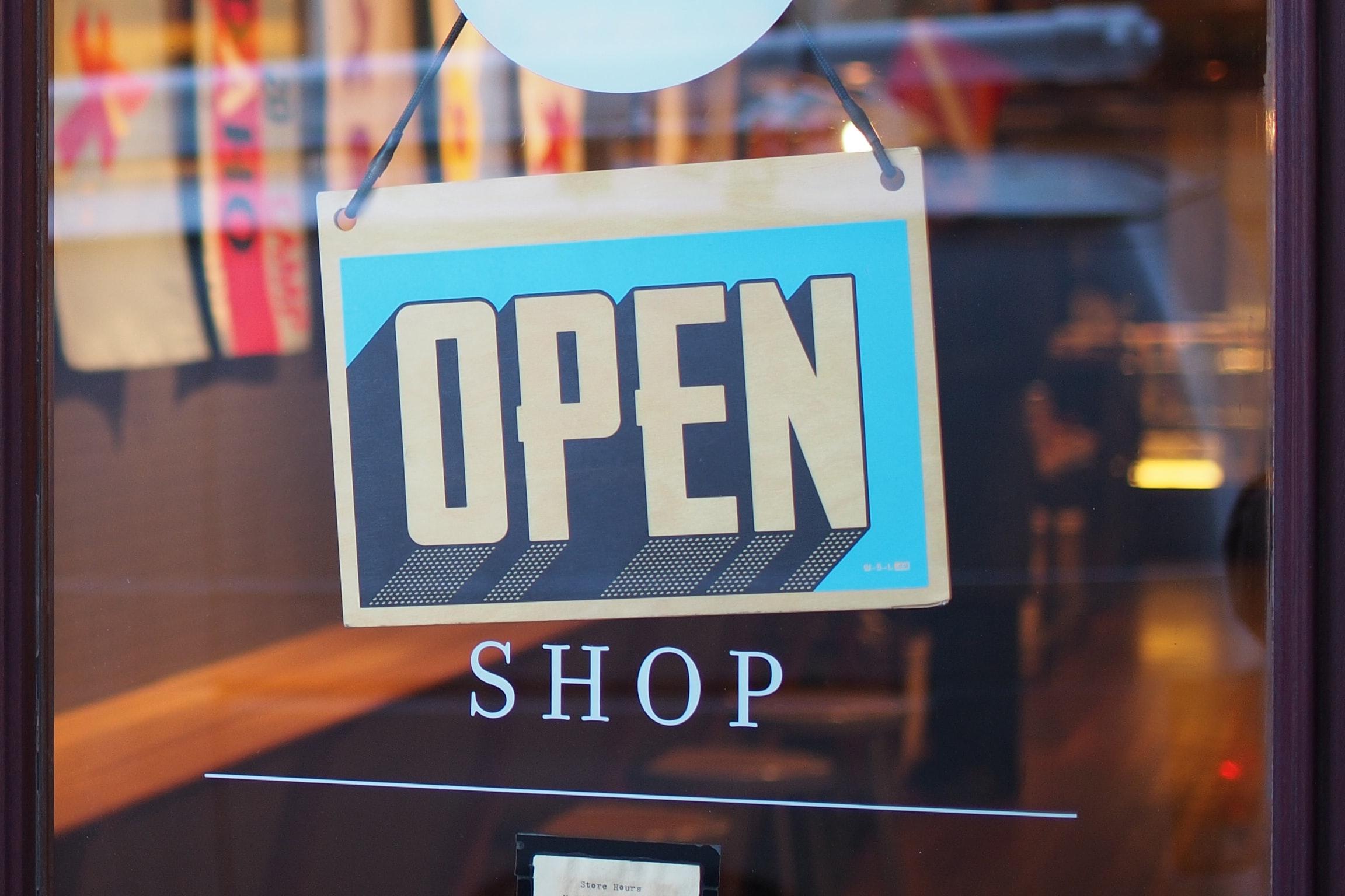 ¿Cómo hacer una tienda online?