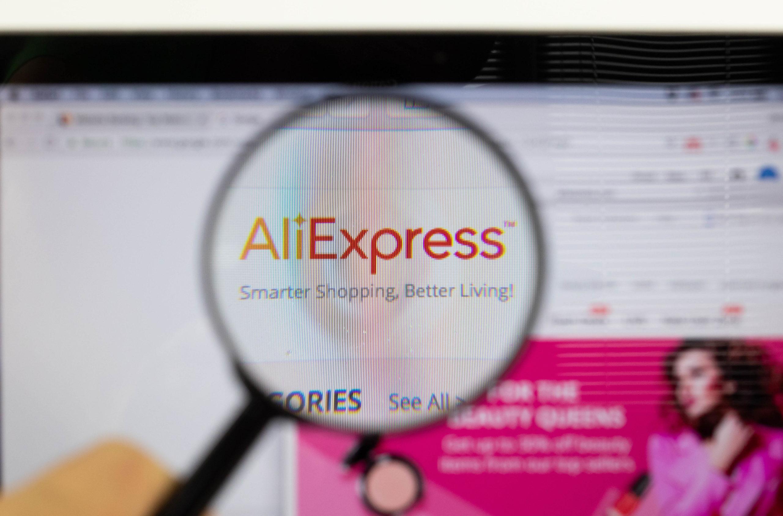 ¿Cómo vender en AliExpress con Prestashop?